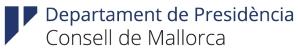 Logo Consell de Mallorca