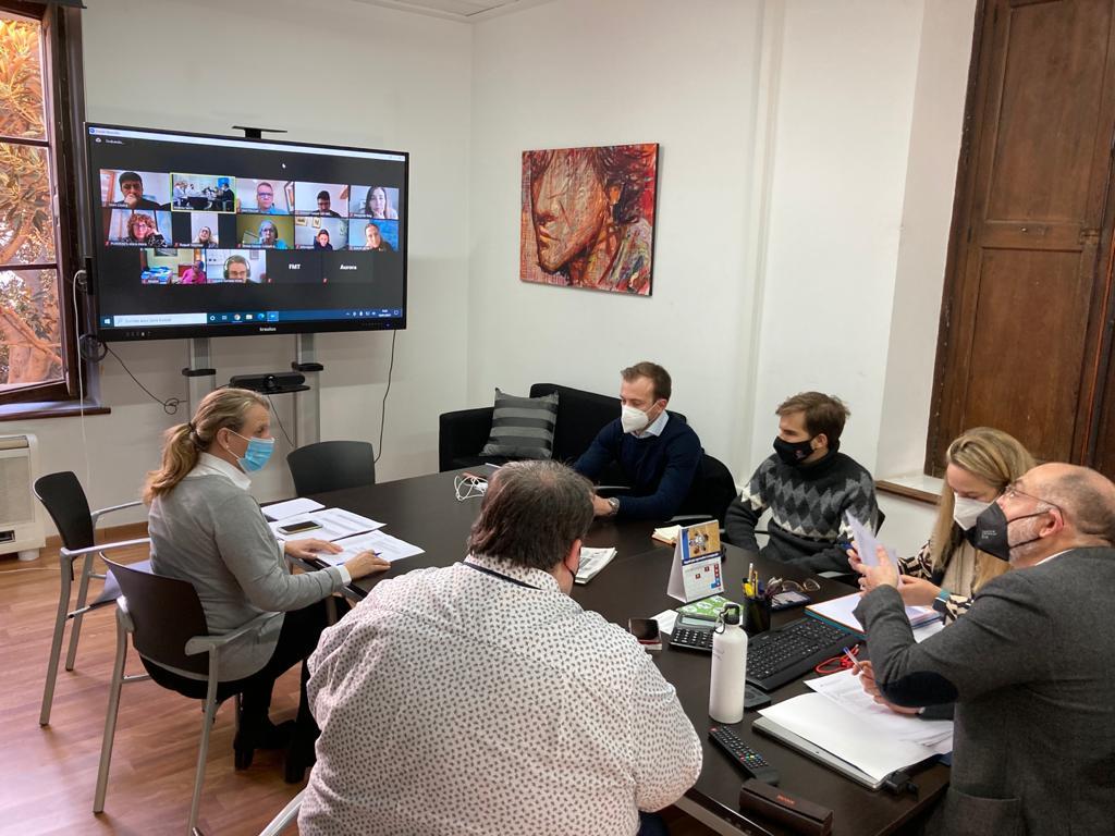 El Consell de Mallorca agilitza el tràmit de les ajudes COVID