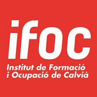 Logo IFOCLogo Institut de Formació i Ocupació de Calvià