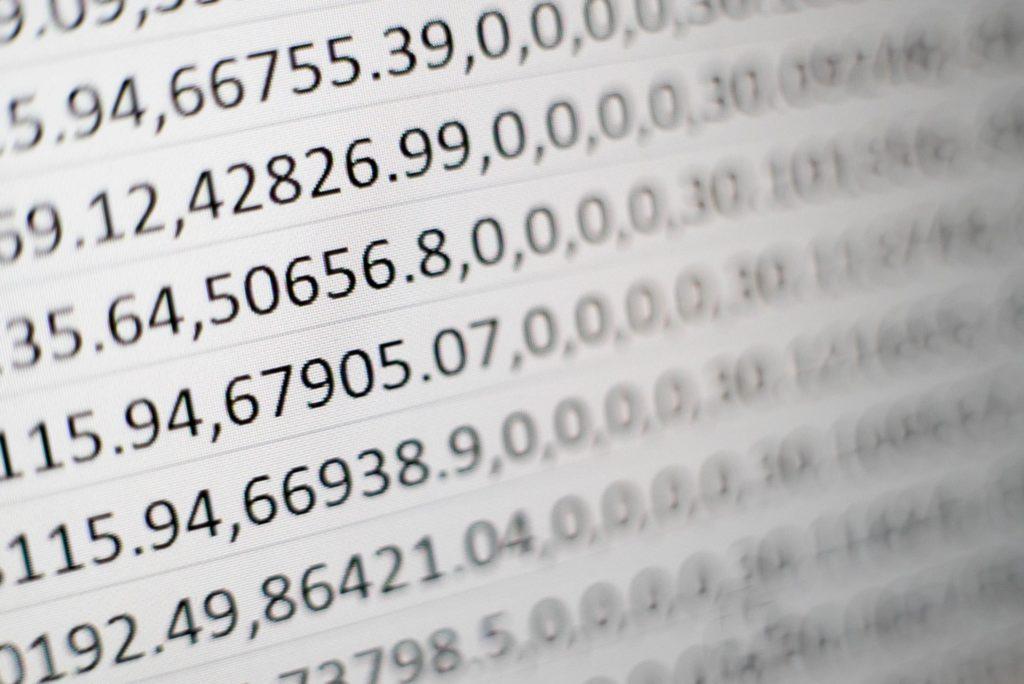 Elaboració de fulls de càlcul