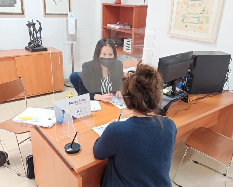 Ajuts empreses liderades per dones