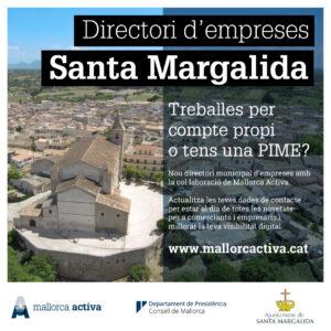 Directori Santa Margalida