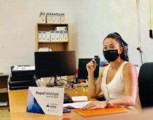 Raquel Madrigal Ajuts Sineu