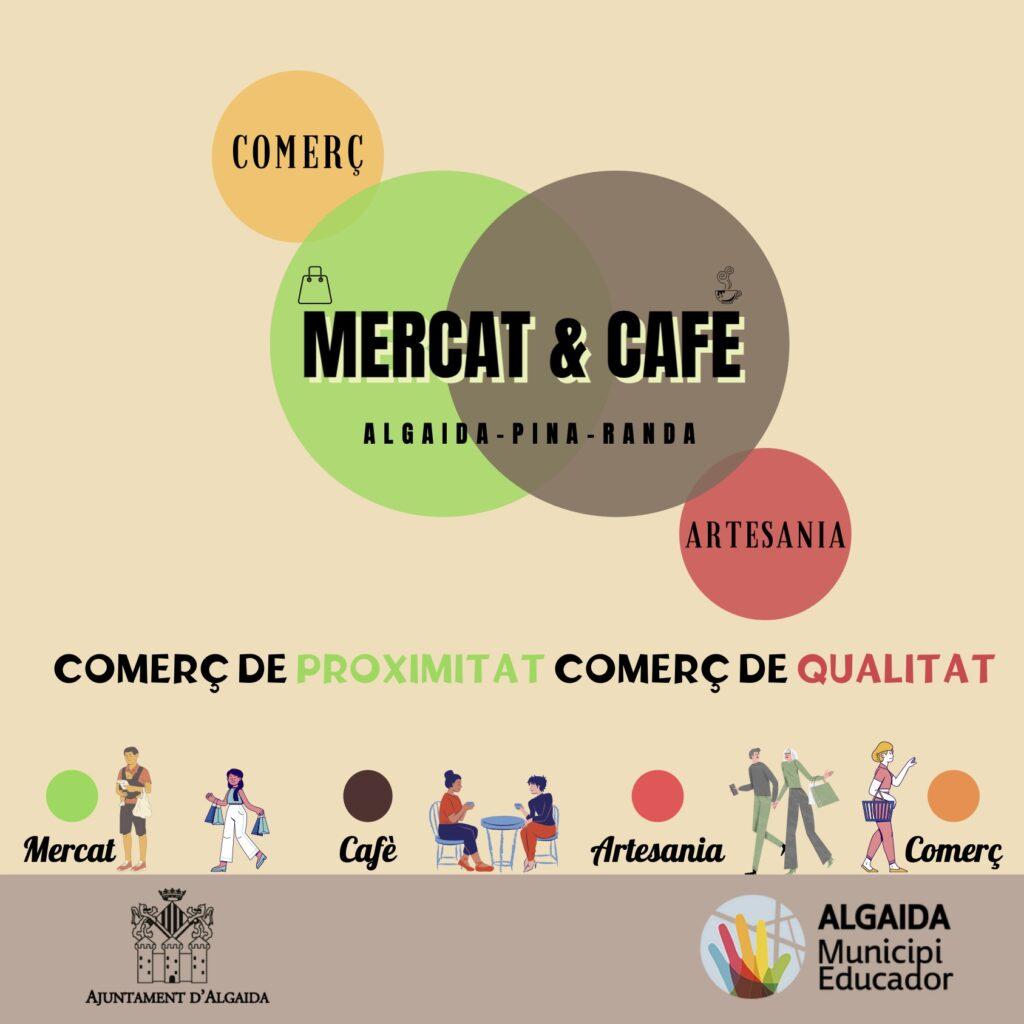 L'Ajuntament d'Algaida llença una enquesta per tal de definir el futur dels mercats municipals 3