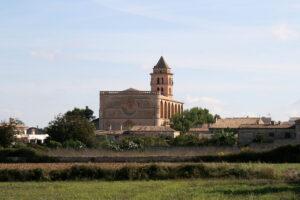 Mallorca Activa es presenta en Petra