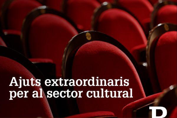 Ajut cultura